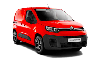Lease cheap Citroen Berlingo L1 Van