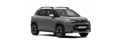 Citroen C3 Aircross (2018-21) picture, very nice