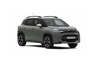 Lease cheap Citroen C3 Aircross