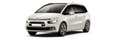 Citroen C4 Spacetourer Estate (2018-19) picture, very nice
