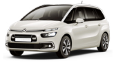Citroen Grand C4 Spacetourer Estate