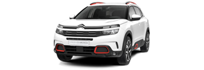 Citroen C5 Aircross picture, very nice