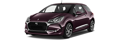 Citroen DS3 picture, very nice