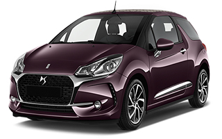 Lease cheap DS DS3