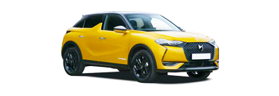 DS DS3 Crossback picture, very nice