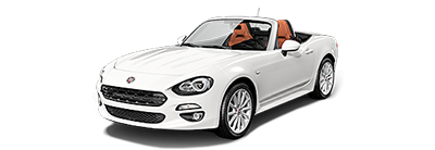 Fiat 124 Spider picture, very nice