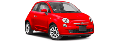 Fiat 500 picture, very nice