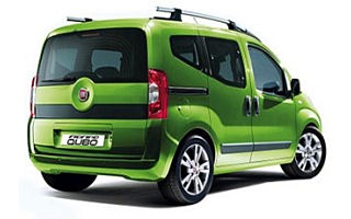Lease cheap Fiat Fiorino Estate