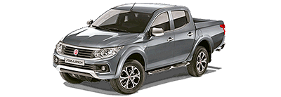 Fiat Fullback Double Cab Pick-up picture, very nice