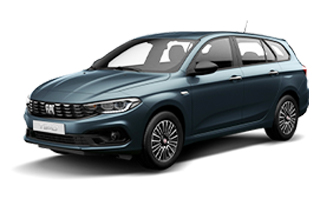 Fiat Tipo Station Wagon New