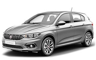 Lease cheap Fiat Tipo