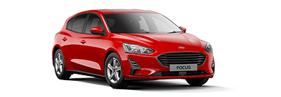 Ford Focus picture, very nice