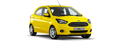 Ford Ka+ picture, very nice