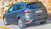 Ford Kuga Estate