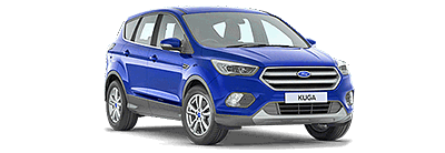 Ford Kuga Estate picture, very nice