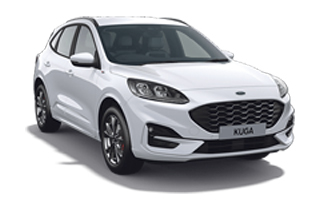 Lease cheap Ford Kuga Estate