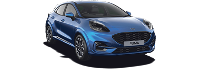 Ford Puma picture, very nice