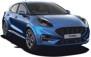 Lease cheap Ford Puma