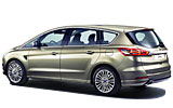 Ford S-Max Estate