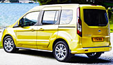 Ford Tourneo Connect Estate