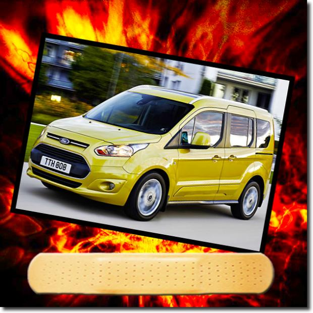 Ford leasing ford lease contract hire vehicle