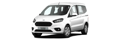 Ford Tourneo Courier Estate picture, very nice