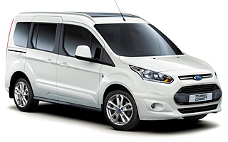 Ford Transit Connect Grand Tourneo