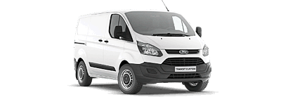 Ford Transit Custom 300 L1 picture, very nice