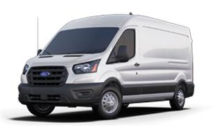 Ford Transit Medium Roof Van