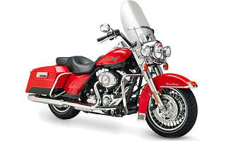 Harley Davidson Touring lease