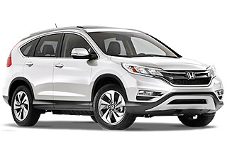 Honda CR-V Estate