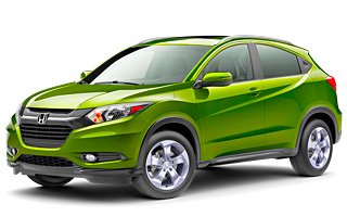 Lease cheap Honda HR-V