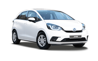 Lease cheap Honda Jazz