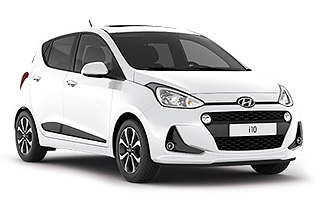 Lease cheap Hyundai i10