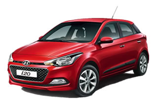 Lease cheap Hyundai i20