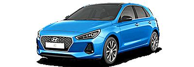 Hyundai i30 picture, very nice