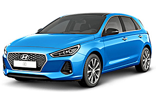 Lease cheap Hyundai i30