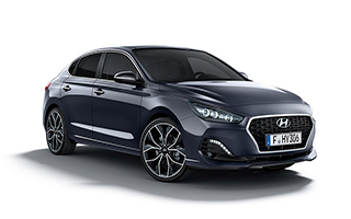Lease cheap Hyundai i30 Fastback