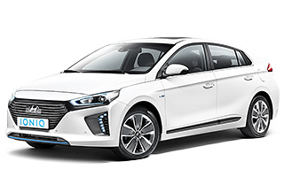 Lease cheap Hyundai Ioniq