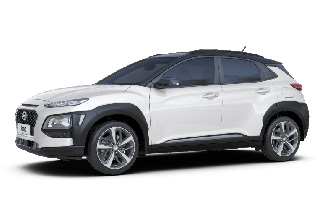 Lease cheap Hyundai Kona
