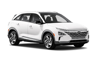 Hyundai Nexo Estate