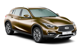 Infiniti QX30 Estate