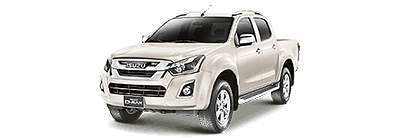 Isuzu D-Max Double Cab Pick-up picture, very nice