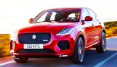 Jaguar E-Pace Estate