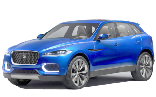 Lease cheap Jaguar E-Pace Estate