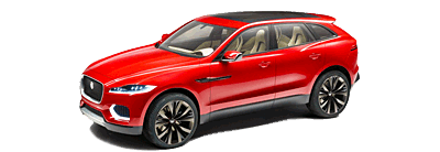 Jaguar F-Pace Estate picture, very nice
