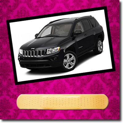 Jeep Compass Station Wagon