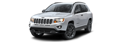 Jeep Compass Station Wagon picture, very nice