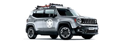 Jeep Renegade picture, very nice