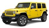 Jeep Wrangler Hardtop